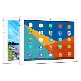 2016 ips tableta al por mayor Venta al por mayor Teclast T98 4G Phablet 10,1 pulgadas MTK8735 Android 5.1 Quad Core 1 GB + 16 GB de doble cámara Bluetooth OTG IPS Tablet PC ips tableta al por mayor Rebaja