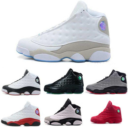 Wholesale With Box Cheap New Color Basketball Shoes Air Retro Bred Shoes Sports Shoes Running Shoes Mens Basketball Shoes For Sale
