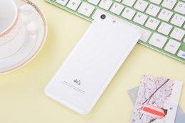 Acheter en ligne Logos sim-Gophone s7 edge s7 5 pouces téléphone android téléphone déverrouillé avec logo smartphones Elephone double carte SIM cellulaires imperméables cartes SIM