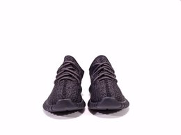 Wholesale YZ35V1 perfect version Children Casual Shoes Genuine Leather Fast Shipping