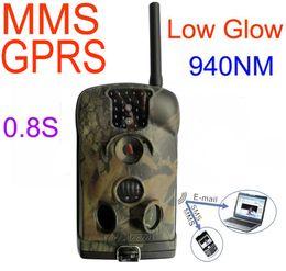 Ltl Acorn 6210MM Ltl-6210MM 6210MG MMS GPRS GSM HD Video 940nm 1080P 12MP hunting camera Scouting Trail Camera