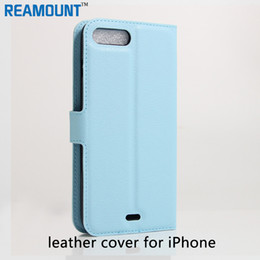 Wholesale Phone Bag For iPhone 7 6S Plus Skin Wallet Book Style Stand PU Leather Cover Flip Case For iPhone 6