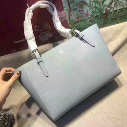 2016 double t fashion hot sale new handbag leather shopping bag totes shoulder bag