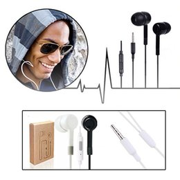 High Quality 3.5mm XIAOMI Earphone Headphone Headset With Microphone For XiaoMI M2 M1 Samsung iPhone