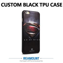 Wholesale For Samsung note 7 note 5 Customized 2D Back Print Soft TPU Cases for Samsung s8 s8 plus Transparent TPU Case