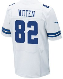 Wholesale men s witten jerseys embroidery color Accept custom men s High quality All the players show Fast delivery good service