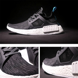 Wholesale NMD_XR1 PRIMEKNIT utilises the best nmd technologies and combines nmd with modern street ready design Shop some NMD XR1 PK shoes online