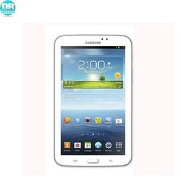 100% Original Refurbished Samsung TAB T217-S 7.0 inch 600x1204 1.5 GB RAM 8GB ROM 1.5MP microSD up to 64 GB