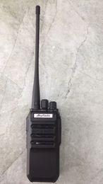 2017 Hot Sale Real Civilian Radio Handheld Cb Radio Walkie Talkie Over 12 Km Long Distance Anyradio Quality Good Professional Transceiver..