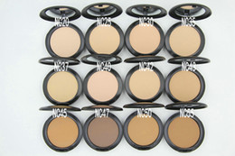 NEW Makeup Studio Fix Face Powder Plus Foundation 15g High quality Free shipping