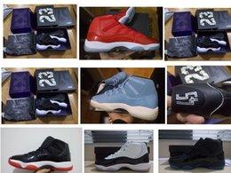 Wholesale Mens basketball shoes Sneaker Retro s Space Jam sports sneaker women Panten red athletic boots Retros