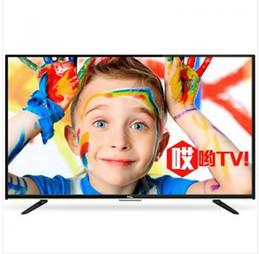 Promotion tv lcd 55 TCL 43 pouces LED TV LCD élégant Android TV Hélas! Résolution hd complète 1920 * 1080P TV produit populaire!