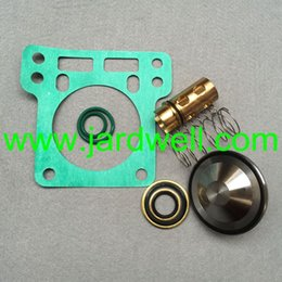 Wholesale air compressor spare parts oil stop check valve kit applying for Atlas Copco screw air compressor