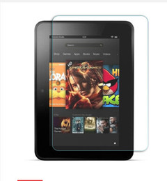 Amazon kindle fire HD6 Screen protective film