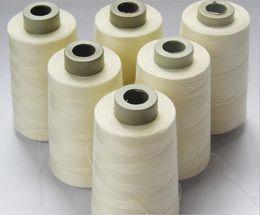 FL13131 1313 High temperature fire line permanent flame retardant aramid sewing thread high temperature glove material support custom