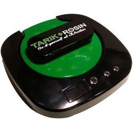 t-rex Rosin Press Extracting Tool Heat Press Machine Tarik Rosin Oil Extracting vaporizer dry herb DHL Free shipping