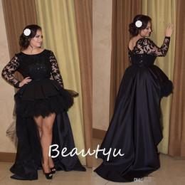Черный лиф под красное платье