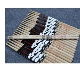 Wholesale Vic Firth American Classic A hickory drumsticks bass drums drumsticks drum hammer