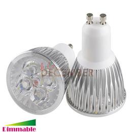 GU10 Projecteurs LED 9W 12W 15W Dimmable LED Ampoule Lampes Equivalent 50W 55W 60W Ampoules halogènes à partir de lampe halogène 15w conduit fabricateur
