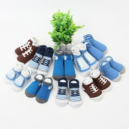 0-1T Cotton Tide Comfortable Baby Socks The Spring And Autumn Period And The Contracted Style Baby Socks Suitable For Children