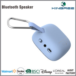 Wholesale Hot sale Best design online bluetooth speakers w CE ROHS FCC certificate outdoor for young people OEM ODM is welcomed whole sale price