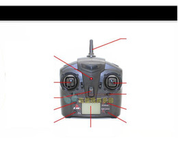[New arrival] [Hot sale] Ultralarge remote control helicopter Electric classic type mini unisex plane model toy