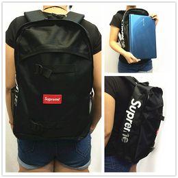 Wholesale Supreme climb bag students bags skateboard waterproof Sports Backpack