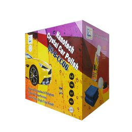Pâte voiture polish en Ligne-Vente en gros-voiture-styling peinture égratignure supprimer nano voiture poudre de polissage car-couvertures pour peinture cire de voiture polonaise laisser haute luminosité