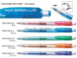 Wholesale mm Mechanical Pencil Pilot SHAKER Japan standard pen office and school statonery