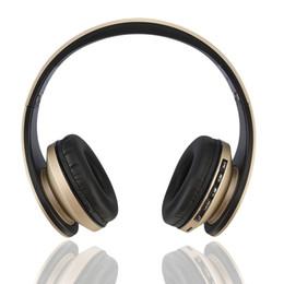 Carte intégrée en Ligne-S580 casque stéréo Bluetooth et un casque filaire intégré carte TF sans fil Bluetooth FM, etc