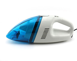 Wholesale Small dust cleaner motor electric v big suction car vacuum cleaner