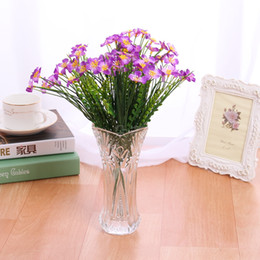 Simulation flower orchid wholesale small fresh flowers placed at home decorated flowers