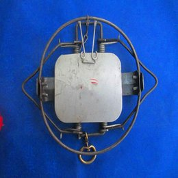 Wholesale Spring Trap for Wild Rabbit MM Animal Trap