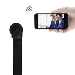 Mini Wifi Camera Module 1080P IP Video Camera Wireless Security Camcorder Night Vision P2P Network Recorder For App Remote View