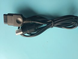 2017 extensión del controlador 1.8M controlador Negro Cable de extensión para Microsoft Xbox extensión del controlador baratos