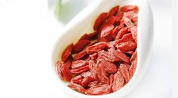 Wholesale hot sale top grade g dried Goji Berries for sex Goji berry Wolfberry herbal tea green food for health
