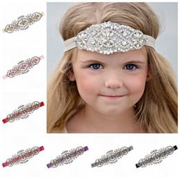 Stunning Crystal Rhinestone Pearl Headband   Rhinestone Headband   Bridal headband  Flower Girl Bridesmaid   Gatsby Art Deco Hair Piece
