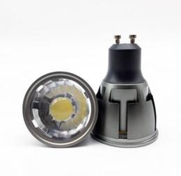 GU10 Dimmable LED cob Lamp Spotlight 6W 9W 12W 85-265V Bombillas LED Bulbs Light Luz Energy Saving Home Lighiting