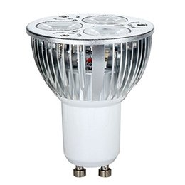 Led Bulb 9w 3 Led 3x3W GU10 Dimmable non-dimmable Three Colors(Red Green,Blue) LED Lights Energy-saving Light NEW 2013