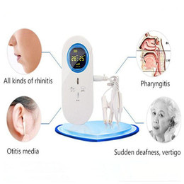Wholesale China newly Advanced technology health care home use medical allergic rhinitis laser treatment device equipment