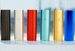 Wholesale In Stock limited edition Black red gold pax vaporizer pax2 vapor high quality DHL