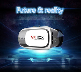 Wholesale Dream VR Glasses Headset Box for Cell Phones D Cinema Gaming beat by dre