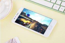 Acheter en ligne Logos sim-Téléphone socle s7 7 pouces téléphone androïde téléphone déverrouillé avec logo smartphones Téléphone cellulaire élec.