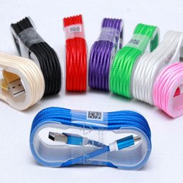 Aluminum Braided Nylon Type C cable USB Data Sync Charge Cable For Nokia N1 Galaxy s8 NOTE 8 ZUK Z1