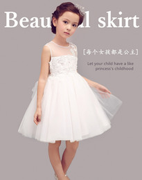 wholesale children's boutique clothing baby girl party dress children frocks designs