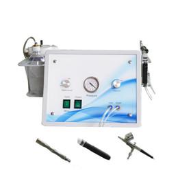 3 in 1 Oxygen Jet Peel water peel hydra dermabrasion diamond dermabrasion machine power peel microdermabrasion for beauty salon use