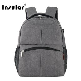 Wholesale Fashion Women Laptop Bag School Backpack Nylon Men Laptop Backpack