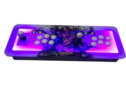 Wholesale LED Edition arcade programs HDMI out home arcade upgrade edition the latest global exclusive sale equipment