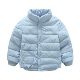2017 New Design Baby Girls Winter Coat Long Sleeve Kids Winter Jacket Children Winter Jackets Down & Parkas Clothes