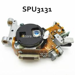 Wholesale Original New SPU3131 for PHILIPS CD DVD Laser Lens SPU3134 APU3134 VAL3000 JVE1
